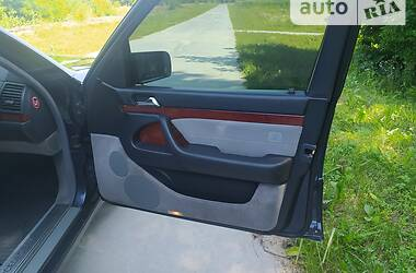 Седан Mercedes-Benz S 280 1996 в Монастырище