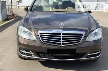Mercedes-Benz S 300 2010 в Киеве
