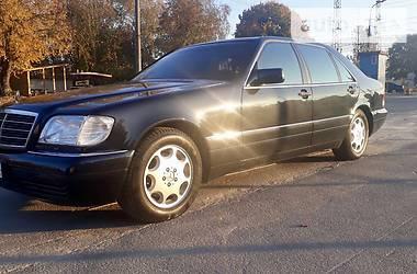 Mercedes-Benz S 320 1994 в Луцке