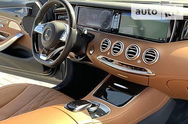 Mercedes-Benz S 400 2016 в Харькове