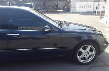 Mercedes-Benz S 430 2001 в Днепре