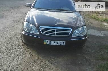 Mercedes-Benz S 430 2000 в Калуше