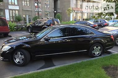Mercedes-Benz S 450 2010 в Киеве
