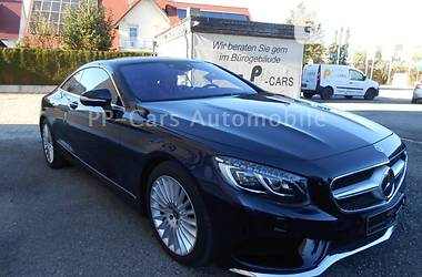 Mercedes-Benz S 450 2018 в Киеве