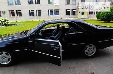 Mercedes-Benz S 500 1996 в Сумах