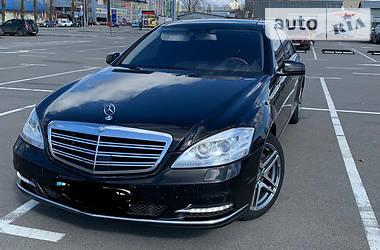 Mercedes-Benz S 500 2007 в Киеве