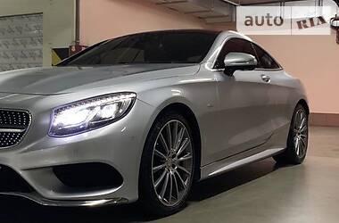 Mercedes-Benz S 500 2016 в Одессе