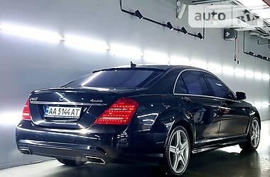 Mercedes-Benz S 500 2010 в Одессе