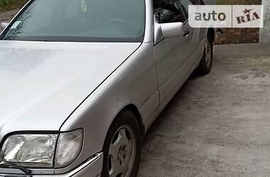 Mercedes-Benz S 500 1995 в Литине