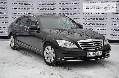 Mercedes-Benz S 600 2010 в Киеве