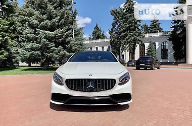 Mercedes-Benz S 63 AMG 2016 в Харькове
