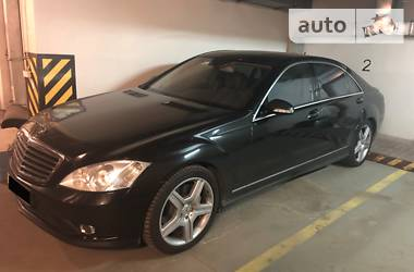 Mercedes-Benz SL 500 (550) 2007 в Киеве