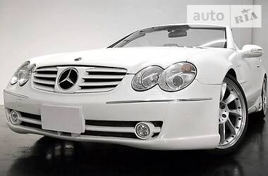 Mercedes-Benz SL 500 2003 в Киеве