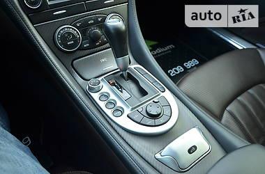 Кабріолет Mercedes-Benz SL 63 AMG 2009 в Києві