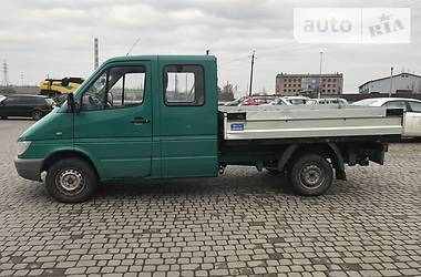 Mercedes-Benz Sprinter 208 груз. 2006 в Луцке