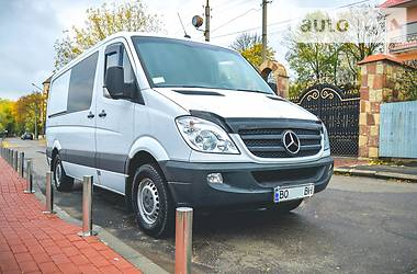 Mercedes-Benz Sprinter 209 пасс. 2009