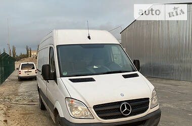Mercedes-Benz Sprinter 210 груз. 2010 в Киеве