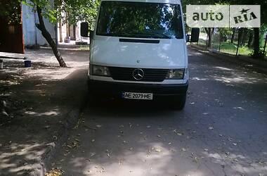 Mercedes-Benz Sprinter 212 груз. 1998 в Киеве