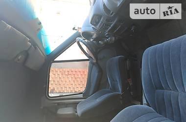 Легковой фургон (до 1,5 т) Mercedes-Benz Sprinter 213 груз. 2005 в Виннице