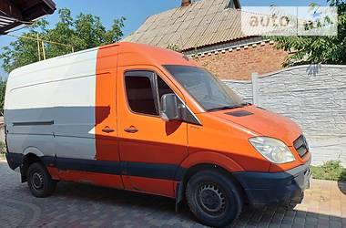 Микроавтобус грузовой (до 3,5т) Mercedes-Benz Sprinter 213 груз. 2007 в Орехове