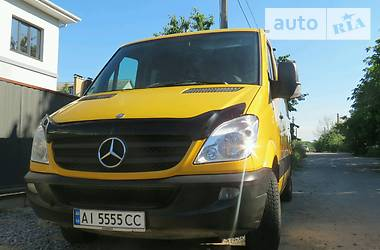 Mercedes-Benz Sprinter 213 пасс. 2009 в Киеве