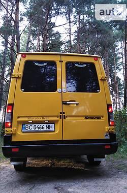 Інший Mercedes-Benz Sprinter 213 пас. 2005 в Львові