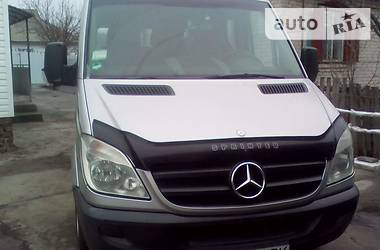 Mercedes-Benz Sprinter 215 пасс. 2006 в Золотоноше