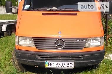 Mercedes-Benz Sprinter 308 груз. 1997 в Львове