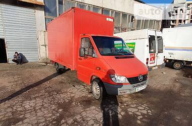 Mercedes-Benz Sprinter 308 груз. 2002 в Львове