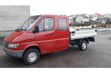 Mercedes-Benz Sprinter 308 груз. 1995 в Львове