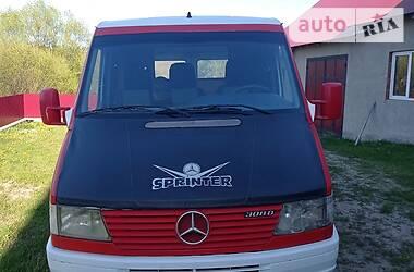Mercedes-Benz Sprinter 308 груз. 2000 в Глыбокой