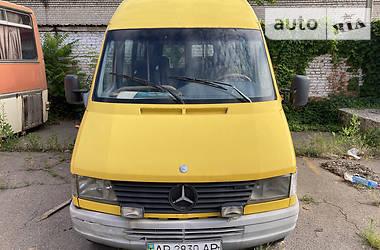 Mercedes-Benz Sprinter 308 пасс. 2000 в Запорожье