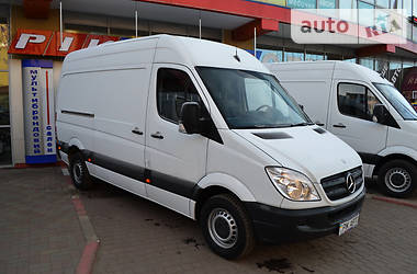 Mercedes-Benz Sprinter 309 груз. 2009 в Киеве