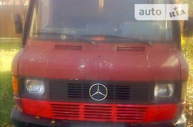 Mercedes-Benz Sprinter 310 груз. 1994 в Львове