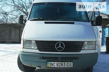 Mercedes-Benz Sprinter 310 пасс. 1999 в Луганске