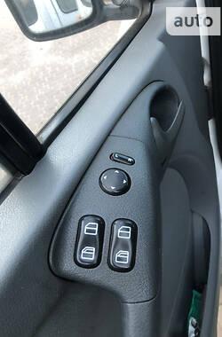 Mercedes-Benz Sprinter 311 груз.-пасс. 2004 в Ратным