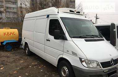 Mercedes-Benz Sprinter 311 груз. 2004 в Херсоне