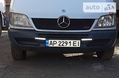 Mercedes-Benz Sprinter 311 груз. 2005 в Запорожье
