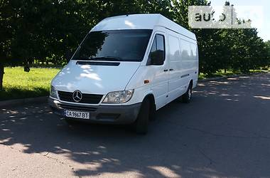 Mercedes-Benz Sprinter 311 груз. 2004 в Умани