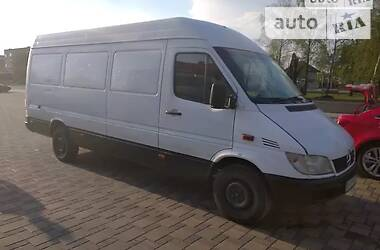 Mercedes-Benz Sprinter 311 груз. 2004 в Киеве