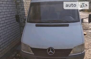 Mercedes-Benz Sprinter 311 груз. 2000 в Запорожье