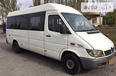 Mercedes-Benz Sprinter 311 пасс. 2003