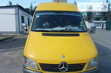 Mercedes-Benz Sprinter 311 пасс. 2004 в Мелитополе