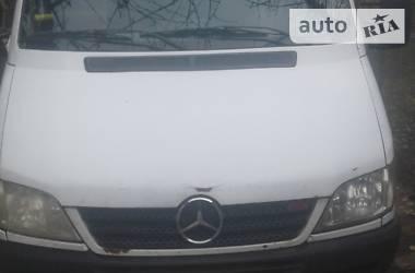 Mercedes-Benz Sprinter 311 пасс. 2005 в Днепре