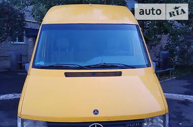 Mercedes-Benz Sprinter 312 груз.-пасс. 1997 в Змиеве