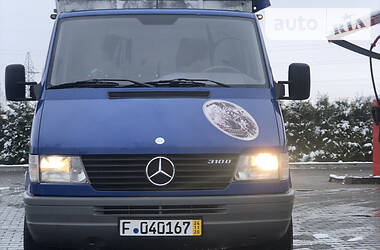 Mercedes-Benz Sprinter 312 груз. 2000 в Луцке