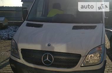 Mercedes-Benz Sprinter 312 груз. 2012 в Луцке