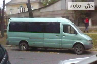 Mercedes-Benz Sprinter 312 пасс. 1996 в Николаеве