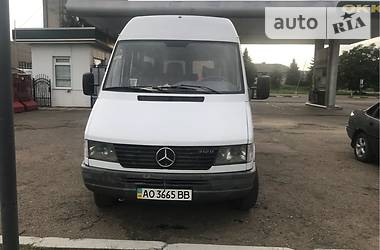 Mercedes-Benz Sprinter 312 пасс. 1999 в Самборе