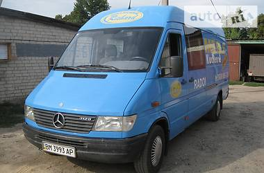 Mercedes-Benz Sprinter 312 пасс. 1998 в Глухове